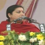 'Even After Your 10 Generations..': Here's What Smriti Irani Wants to Tell Rahul Gandhi