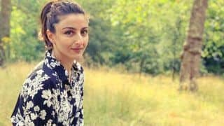Soha Ali Khan Believes Health is Wealth, Keeps it Top of Her Priority List