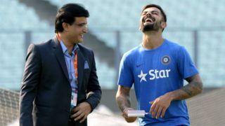 शर्मनाक हार पर दादा बोले- बुरा दिन था, राजकोट वनडे में भारत करेगा मजबूत वापसी