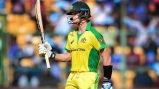 India vs Australia 2020, 3rd ODI: Steve Smith Century Pushes Australia to 286/9 in Bengaluru