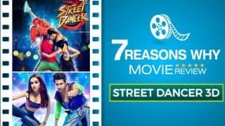Entertainment News Today, January 27: Street Dancer 3D 7 Reasons Why You Should Watch it or Not