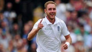 South africa vs england stuart broad fined for audible obscenity during johannesburg test 3924455