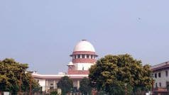 Supreme Court Reserves Order on Nirbhaya Convict Mukesh Singh's Plea, Verdict Tomorrow
