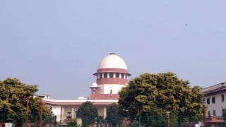 Condemned Prisoners Should Not be Under Impression That Death Penalty Remains 'Open Ended': SC Amid Delay in Hanging of Nirbhaya Convicts