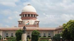 SC Refuses Interim Stay on Electoral Bond Scheme, Asks Centre And EC to File Reply Within 2 Weeks