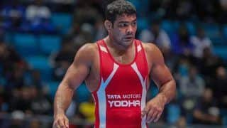 Sushil Kumar Requests WFI to Postpone Olympics Qualification Trials Citing Shoulder Injury