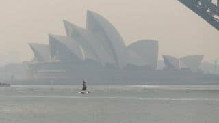 I Hope it Rains During The Test Because Sydney Needs it: Langer on Australia Bushfires