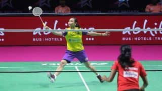 Tai Tzu Ying Edges Past PV Sindhu to Guide Bengaluru Raptors to First Win of Premier Badminton League