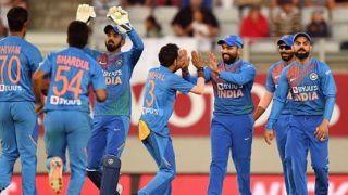 टी20: रन चेज के मामले में सर्वश्रेष्ठ बना भारत, AUS भी छूट पीछे
