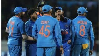 Ind vs Aus 3rd ODI: Live Streaming And Weather Report