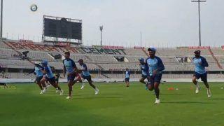 INDvSL 3rd T20: पुणे में कैसा रहेगा मौसम का हाल, जानिए- कौन रहेगा किसपर हावी