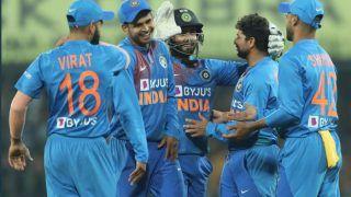 INDvSL, 2nd T20: श्रीलंका ने भारत के सामने रखा 143 रन का लक्ष्य