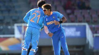 ICC U19 WC 2020: ऑस्ट्रेलिया पर 74 रन से बड़ी जीत दर्ज कर भारत ने बनाई सेमीफाइनल में जगह
