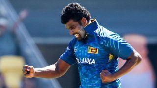 सचिन तेंदुलकर, एमएस धोनी के बाद आर्मी से जुड़ा ये श्रीलंकाई क्रिकेटर