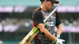Finger Injury Rules Tom Latham Out of T20I Series Against India