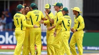Cricket Australia Mulling Sanctioning U19 Players For Controversial Instagram Comments