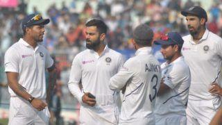 भारत के लिए वनडे-टी20 फॉर्मेट खेलने के लिए बेताब हैं उमेश यादव