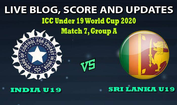 cricket world cup 2020 today match