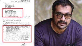 BJP का आरोप, 'मसान' फिल्म के लिए अनुराग कश्यप ने अखिलेश सरकार से लिए थे 2 करोड़ रुपए