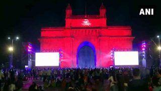 New Year 2020: नए साल के जश्न में डूबी मुंबई, ड्रिंक एंड ड्राइव मामले में 198 लोग गिरफ्तार