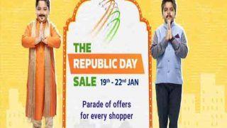 Flipkart Republic Day Sale 2020: इन स्मार्टफोन्स पर मिल रहा है उम्मीद से ज्यादा डिस्काउंट, जल्दी करें!!! कहीं छूट ना जाए मौका