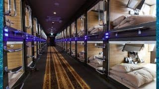 IRCTC To Soon Bring India's First Pod Hotel at Mumbai Central Station, Check Out Cool Features