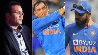 सहवाग का कटाक्ष, जब धोनी कप्तान थे तब टीम चयन में स्पष्टता थी, केएल राहुल के साथ...