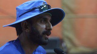 बल्लेबाजी कोच विक्रम राठौड़ बोले- T20 वर्ल्ड कप के लिए अहम खिलाड़ियों की पहचान कर ली गई है