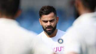 Next You Will Speak of Three-Day Tests, Where Does It End?: Virat Kohli
