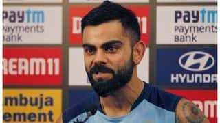 'Tom's Innings Took The Game Away From us': Kohli Credits NZ Skipper After 1st ODI Defeat