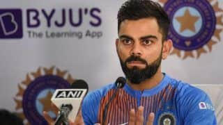 Virat Kohli and Ravi Shastri Were Briefed on FTP, CoA Defends New Zealand Travel Plan