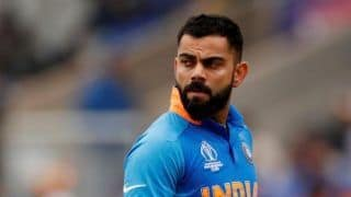 Virat Kohli Slams BCCI Scheduling, Unimpressed With Timing of New Zealand Tour