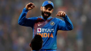 Virat Kohli Picks His Favourite Moment in His Stellar Career