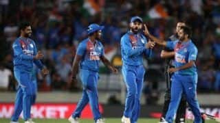 Bowlers Stood Up and Took Control: Virat Kohli After India Win Consecutive T20I Against New Zealand