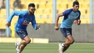 India vs Sri Lanka 2019, 1st T20I: Virat Kohli Wins Toss, India Opt to Field in Guwahati
