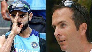 माइकल वॉन ने भारतीय वनडे टीम पर उठाए सवाल, 'इंजन रूम में नहीं बची पावर'