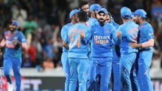 After Sensational Super Over Chase, India Captain Virat Kohli Eyes 5-0 T20I Series Sweep Against New Zealand