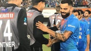 India vs new zealand 4th t20i weather report of wellington t20i to be played at sky stadium 3926367