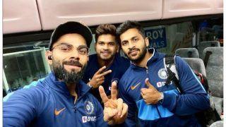 साल 2020 में घरेलू सीरीज में श्रीलंका और ऑस्ट्रेलिया को मात देने वाली टीम इंडिया न्यूजीलैंड पहुंची