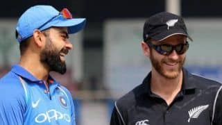 'Fortunate to Have Played Cricket Alongside Him': Williamson on Bromance With Kohli