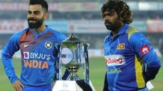 LIVE India vs Sri Lanka Live Cricket Score And Updates, IND vs SL 3rd T20I Pune: Dominant India Aim to Seal Series Against Hapless Sri Lanka