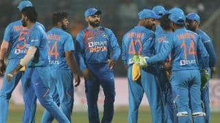 India vs Australia 1st ODI LIVE Cricket Streaming: Preview, Squads, Where to Watch on TV And Online, Time in IST on January 14 at Wankhede Stadium, Mumbai