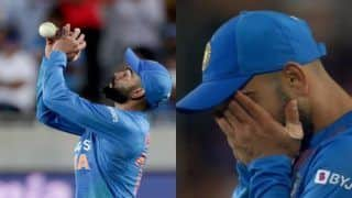 Kohli Drops Dolly at Auckland, Gets Trolled Hilariously | POSTS