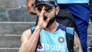 India vs Australia 2020: Virat Kohli in Line to Surpass Rahul Dravid   s Record of Catches in ODIs