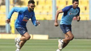 IND vs AUS, 1st ODI: जानें कहां और कब देखें ऑस्ट्रेलिया के खिलाफ पहला वनडे मुकाबला
