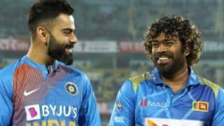 Indvsl 3rd t20: Sri Lanka won the toss, elected to bowl first