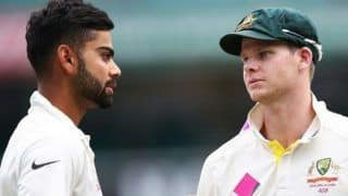 Gautam gambhir virat kohli far ahead of smith smith no comparison between the two 3908369