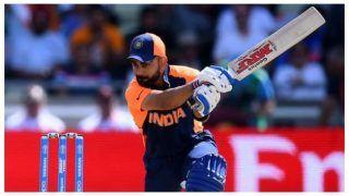 कोहली टेस्ट बल्लेबाजों की रैंकिंग में टॉप पर विराजमान, रहाणे और पुजारा को नुकसान
