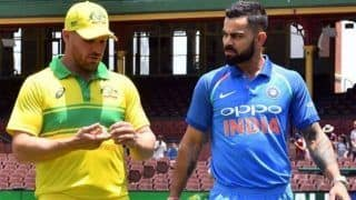Ind vs aus australia tour of india 2020 full schedule timings in ist when and where to watch live streaming details fixtures teams squads 3905349
