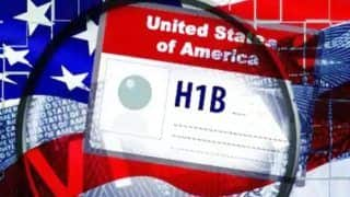 US Proposes Not to Issue Business Visas For H-1B Specialty Occupations; Likely to Impact Indian Firms